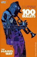 100 Bullets TPB (2000-2009 DC/Vertigo) 8-REP