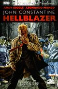 Hellblazer Joyride TPB (2008 DC/Vertigo) John Constantine 1-REP