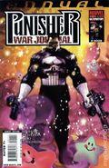 Punisher War Journal (2006-2009 2nd Series) Annual 1