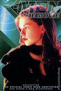 X-Men The Movie TPB (2000 Marvel) 1E-1ST