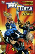 Teen Titans TPB (2004-2011 DC) 3rd Series Collections 9-1ST