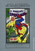 Marvel Masterworks Amazing Spider-Man HC (2002- Marvel) 1st Edition 6-REP