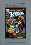 Marvel Masterworks Uncanny X-Men HC (2003- Marvel) 3-REP