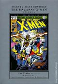 Marvel Masterworks Uncanny X-Men HC (2003- Marvel) 4-REP