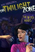 Twilight Zone The After Hours GN (2008 Bloomsbury) By Rod Serling 1-1ST