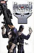 Punisher vs. Bullseye TPB (2006 Marvel) 1-1ST