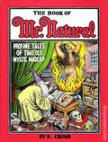 Book of Mr. Natural TPB (1995) 1-1ST