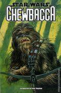 Star Wars Chewbacca TPB (2001 Dark Horse) 1-1ST