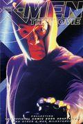 X-Men The Movie TPB (2000 Marvel) 1D-1ST