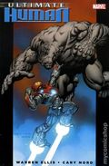 Ultimate Human Ultimate Hulk vs. Iron Man TPB (2008) 1-1ST