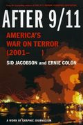 After 9-11 America's War on Terror GN (2008) 1-1ST
