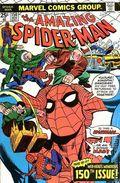 Amazing Spider-Man (1963 1st Series) Mark Jewelers 150MJ