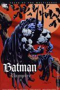 Tales of the Multiverse Batman Vampire TPB (2007 DC) 1-REP
