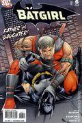 Batgirl (2008 2nd Series) 6