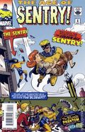 Age of the Sentry (2008) 4