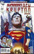 Superman New Krypton Special (2008) 1B