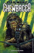 Star Wars Chewbacca TPB (2001 Dark Horse) 1-REP