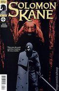 Solomon Kane (2008 Dark Horse) 4