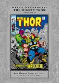 Marvel Masterworks Thor HC (2003-Present Marvel) 8-1ST
