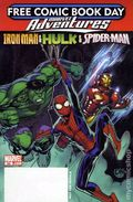 Marvel Adventures FCBD (2005) 2008