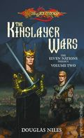 Dragonlance The Elven Nations Trilogy PB (1991 Novel) 2-REP