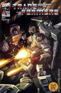 Transformers Generation 1 (2003 Volume 3) 1D