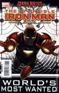 Invincible Iron Man (2008) 8A