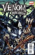 Venom Dark Origin (2008) 5