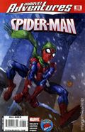 Marvel Adventures Spider-Man (2005) 46