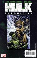 Hulk Chronicles World War Hulk (2008) 6