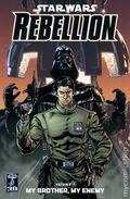 Star Wars Rebellion TPB (2007-2008 Dark Horse) 1-REP