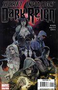 Secret Invasion Dark Reign (2008) 1A