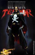 Black Terror (2008 Dynamite Entertainment) 1D