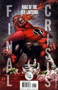 Final Crisis Rage of the Red Lanterns (2008) 1B