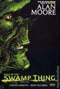 Saga of the Swamp Thing HC (2009-2011 DC/Vertigo) By Alan Moore 1-1ST