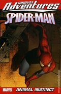 Marvel Adventures Spider-Man TPB (2005-2010 Digest) 11-1ST