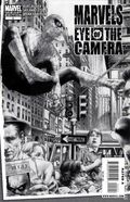 Marvels Eye of the Camera (2008) Black and White 2
