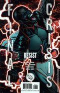 Final Crisis Resist (2008) 1B