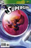 Supergirl (2005 4th Series) 35B