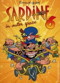 Sardine in Outer Space GN (2006-2008 First Second Books) 6-1ST