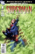 JSA Kingdom Come Special Superman (2008) 1B