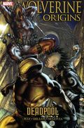 Wolverine Origins TPB (2007-2008 Marvel) 5-1ST
