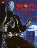 Night Raven The Collected Stories TPB (1990 Marvel) 1-1ST