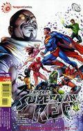 Tangent Superman's Reign (2008) 11