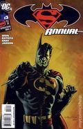 Superman Batman (2003) Annual 3