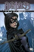 Huntress Year One TPB (2009) 1-1ST