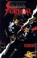 Black Terror (2008 Dynamite Entertainment) 4A