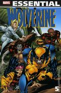 Essential Wolverine TPB (1998-2013 Marvel) 1st Edition 5-1ST