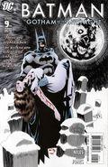 Batman Gotham After Midnight (2008) 9