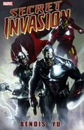 Secret Invasion TPB (2009 Marvel) 1-1ST